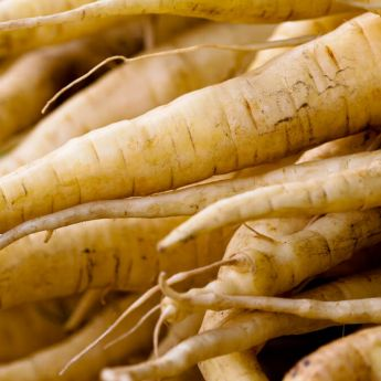Perfect Parsnips