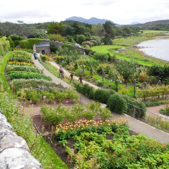 Great gardens of the world: Inverewe, Scotland