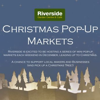 Christmas Pop-Up Markets